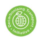 Decarbonising Transport Logo